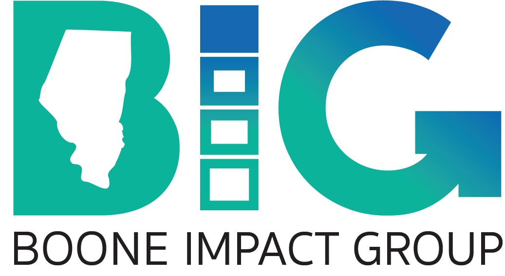 Boone Impact Group Home Page