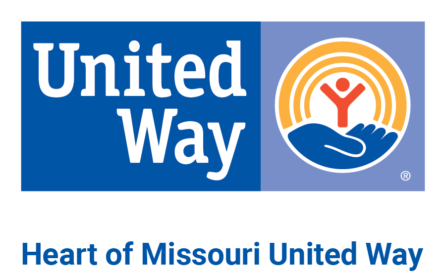 Heart of Missouri United Way Home Page